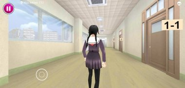 Yandere School imagen 6 Thumbnail
