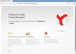 Yandex Browser immagine 1 Thumbnail