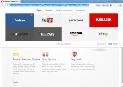 Yandex Browser immagine 2 Thumbnail