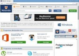 Yandex Browser immagine 3 Thumbnail
