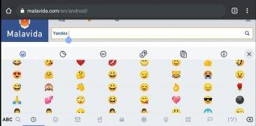 Yandex.Keyboard imagen 3 Thumbnail