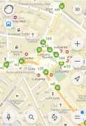 Yandex.Maps imagen 8 Thumbnail