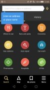 Yandex.Navigator imagen 4 Thumbnail
