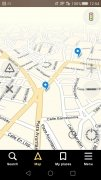 Yandex.Navigator imagen 5 Thumbnail