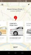 Yandex.Taxi imagen 5 Thumbnail