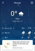 Yandex.Weather image 1 Thumbnail