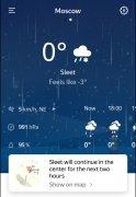 Yandex.Weather imagen 1 Thumbnail