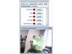 Yawcam image 2 Thumbnail