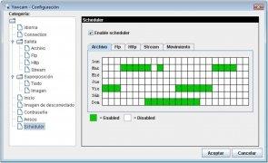 Yawcam  0.4.1 Español imagen 4