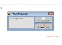 Y!Multi Messenger imagen 3 Thumbnail