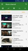 YMusic - YouTube music player & Downloader imagen 2 Thumbnail