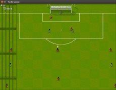 Yoda Soccer image 2 Thumbnail