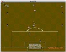 Yoda Soccer image 1 Thumbnail