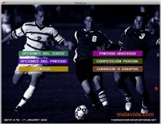 Yoda Soccer image 4 Thumbnail