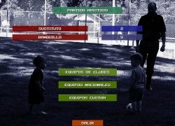 Yoda Soccer imagen 3 Thumbnail
