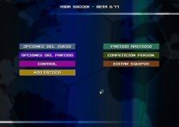 Yoda Soccer imagen 6 Thumbnail