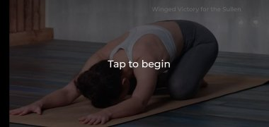 Yoga para principiantes imagen 8 Thumbnail