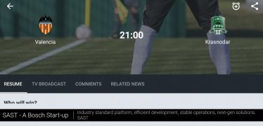 You Sports TV image 2 Thumbnail