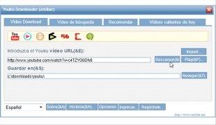 Youku Downloader Изображение 1 Thumbnail