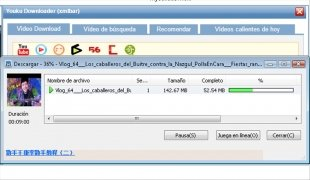 Youku Downloader Изображение 3 Thumbnail