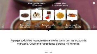 Youmiam : recettes visuelles image 2 Thumbnail