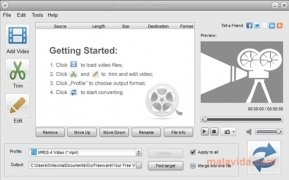 Your Free Video Converter imagen 1 Thumbnail