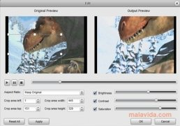 Your Free Video Converter image 4 Thumbnail