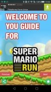 Your Super Mario Run Guide immagine 1 Thumbnail