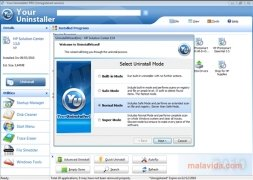 Your Uninstaller! imagen 3 Thumbnail
