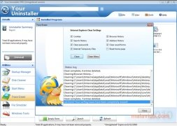 Your Uninstaller! imagen 5 Thumbnail