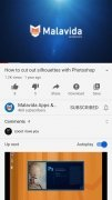 YouTube imagen 9 Thumbnail