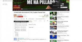 YouTube Center imagen 1 Thumbnail