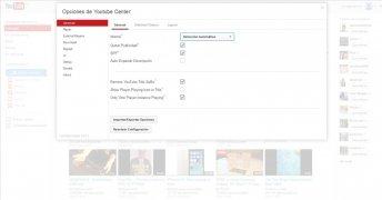 YouTube Center imagen 3 Thumbnail