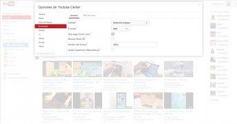 YouTube Center imagen 5 Thumbnail