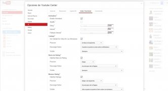 YouTube Center image 6 Thumbnail