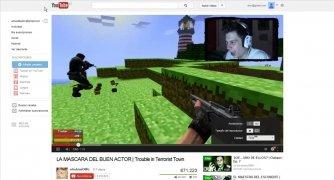 YouTube Center imagen 7 Thumbnail