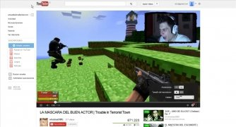 YouTube Center image 7 Thumbnail