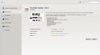 YouTube Center image 8 Thumbnail