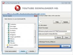 YouTube Downloader HD imagen 4 Thumbnail