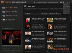 YouTube Downloader Suite imagen 1 Thumbnail