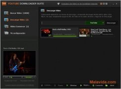 YouTube Downloader Suite imagen 2 Thumbnail