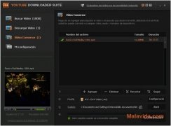 YouTube Downloader Suite imagen 3 Thumbnail