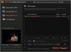 YouTube Downloader Suite imagem 4 Thumbnail