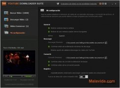 YouTube Downloader Suite imagen 6 Thumbnail