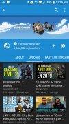YouTube Gaming imagen 2 Thumbnail