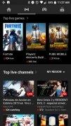 YouTube Gaming imagen 3 Thumbnail