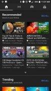 YouTube Gaming imagen 6 Thumbnail