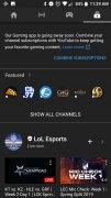 YouTube Gaming image 8 Thumbnail