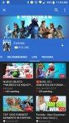 YouTube Gaming imagen 9 Thumbnail
