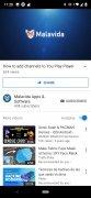 YouTube Go imagen 4 Thumbnail